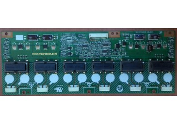 4H.V0708.521/A1, DARFON, V070, AUO PANEL, INVERTER BOARD