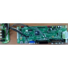 T.MS6M181.1B, LTA400HM07, ORA 111E-SU, LCD TV MAİN BOARD