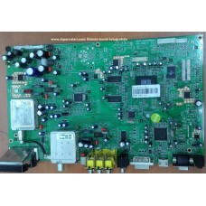 HW1.190R-3, Z9N 8ZZ, BEKO ARÇELİK PLS 9106 PLAZMA TV MAİN BOARD, (LG 42V7 PANEL)