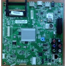 715G6165-M0G-000-005K, (WK:1343), 703TQEPL014, PHILIPS 42PFK6109/12, MAİN BOARD