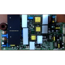 LJ44-00049A, PS-422-PH Rev.1.1E, SAMSUNG, PHILIPS PLAZMA TV POWER BOARD