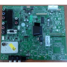 17MB25-3, 20471846, SDIAP05, VESTEL 26VH3000, LCD TV MAİN BOARD