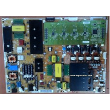BN44-00362A, PD46AF2_ZSM, SAMSUNG UE46C8000XW LED TV POWER BOARD