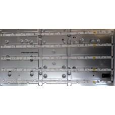 39-3535LED-60EA-L, D1GE-390SCA-R1, 39-3535LED-60EA-R, D1GE-390SCB-R1, DE390BGM-C1, DE390BGA-C1, CY-HH040BGNV1H, LED BAR