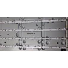 32F-3535LED-40EA, D1GE-320SC1-R3, BN41-01823A, LTJ320HW10-V, LED LİGHT, ARKA AYDINLATMA, SAMSUNG UE32H6030
