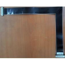 BN96-17116R, LTF400HM05, LVDS KABLO, SAMSUN LE40D503F7W
